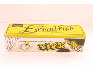 Coffret Bread Fish & Coquillages