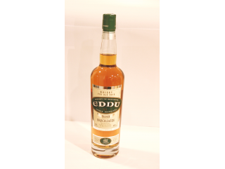 Eddu Brocéliande Whisky 100% blé noir
